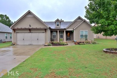 3880 Spring Ridge Dr, Cumming, GA 30028 - MLS#: 8429586