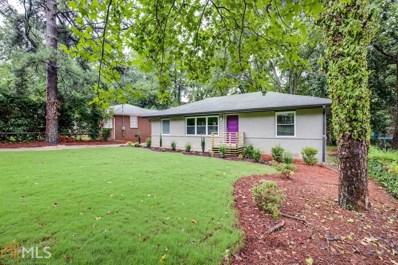 917 Stokeswood Ave, Atlanta, GA 30316 - MLS#: 8429605