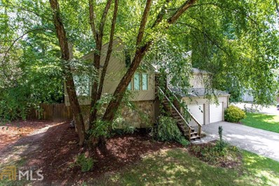 2210 Spear Point Dr, Marietta, GA 30062 - MLS#: 8429616