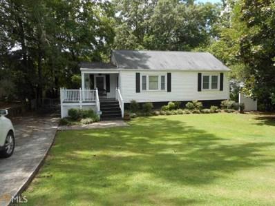61 Hollis Heights, Newnan, GA 30263 - MLS#: 8429619