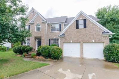816 Roxwood Park Ct, Buford, GA 30518 - MLS#: 8429714