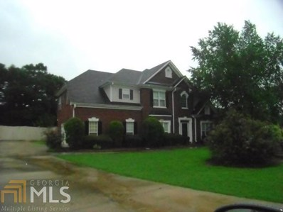 206 Thorn Berry Way, Conyers, GA 30094 - MLS#: 8429751