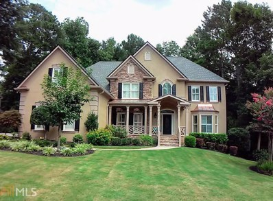 4781 Old Timber Ridge Rd, Marietta, GA 30068 - MLS#: 8429760