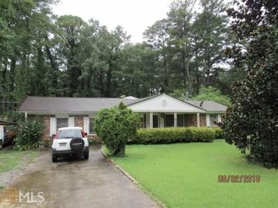 1267 Gale Dr, Norcross, GA 30093 - MLS#: 8429770