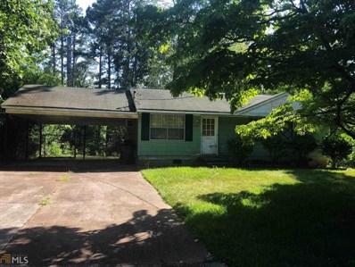 8543 Stonewall Jackson Dr, Jonesboro, GA 30238 - MLS#: 8429811