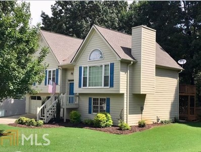 3035 Heather Stone Way, Lawrenceville, GA 30043 - MLS#: 8429838