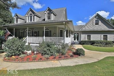 9275 W Banks Mill Rd, Winston, GA 30187 - #: 8429857