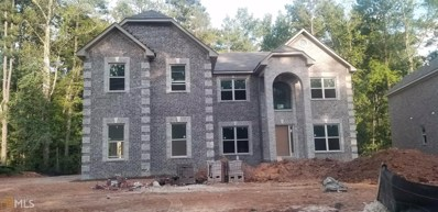 3592 Brook Park Trl, Conyers, GA 30094 - MLS#: 8429871