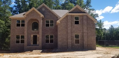 3600 Brook Park Trl, Conyers, GA 30094 - MLS#: 8429877