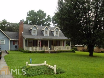 118 Fallin St, Thomaston, GA 30286 - MLS#: 8429883