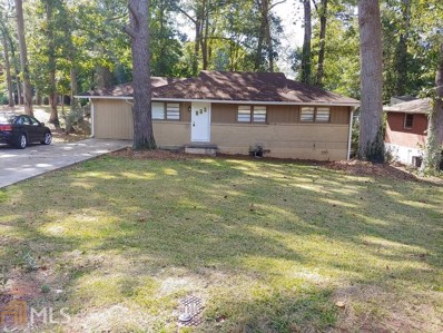 2677 Woodridge Dr, Decatur, GA 30033 - MLS#: 8429954