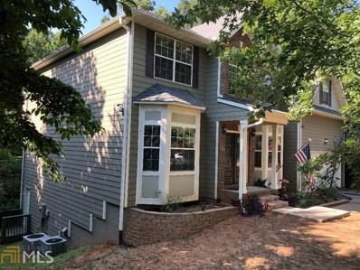 431 Farmwood Way, Canton, GA 30115 - MLS#: 8429979
