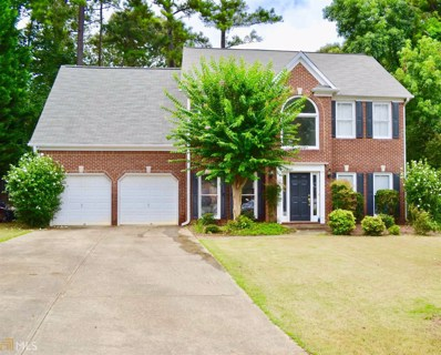 3593 Brookefall Ct, Suwanee, GA 30024 - MLS#: 8429993
