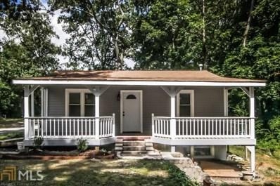 6343 Gordon, Lithia Springs, GA 30122 - MLS#: 8430018