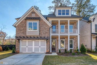 830 Novello Ct UNIT 6, Sandy Springs, GA 30342 - MLS#: 8430031