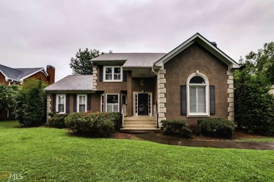 410 Clubfield Dr, Roswell, GA 30075 - MLS#: 8430083
