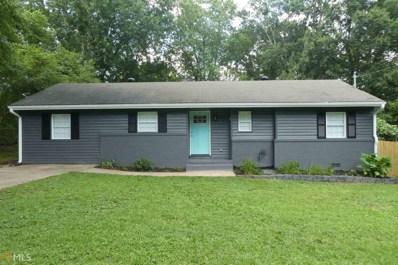 2711 Sherwood, Smyrna, GA 30082 - MLS#: 8430088