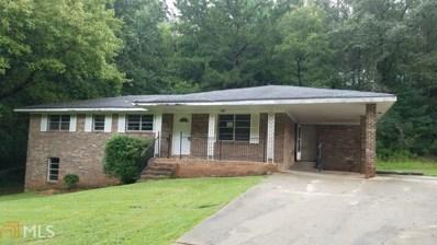 4141 E Fairview Rd, Stockbridge, GA 30281 - MLS#: 8430170