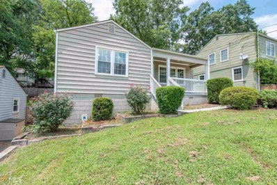 2475 Constance St, East Point, GA 30344 - MLS#: 8430193