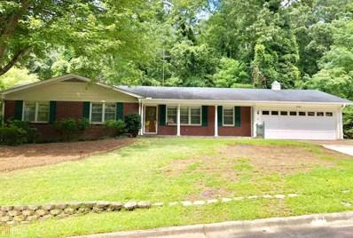 1061 Chestatee Rd, Gainesville, GA 30501 - MLS#: 8430207