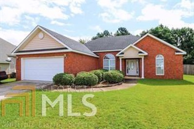 721 Wilmington Dr, Warner Robins, GA 31008 - MLS#: 8430328
