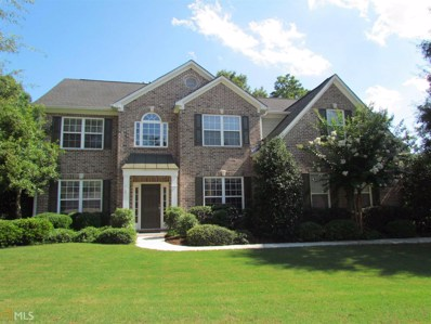 525 Serene Waters Trl, Jonesboro, GA 30236 - MLS#: 8430397