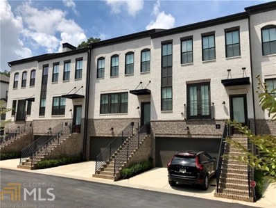 1388 La France St, Atlanta, GA 30307 - MLS#: 8430398