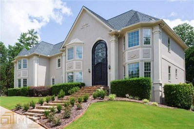 3571 Mansions Pkwy, Berkeley Lake, GA 30096 - MLS#: 8430426