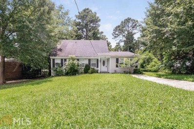 5485 Deerfield Trl, Atlanta, GA 30349 - #: 8430449