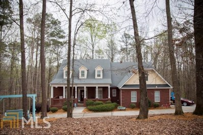 165 Skyview Dr, Social Circle, GA 30025 - MLS#: 8430464