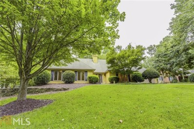 3677 Wildwood Farms Dr, Peachtree Corners, GA 30096 - MLS#: 8430487