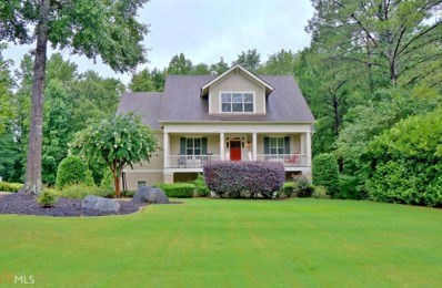 39 Edgewood Vista, Newnan, GA 30265 - MLS#: 8430524