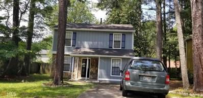 6891 Hickory Log, Austell, GA 30168 - MLS#: 8430617