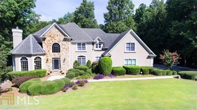 4515 River Mansions Trce, Berkeley Lake, GA 30096 - MLS#: 8430626