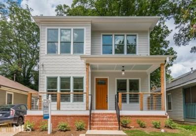 134 Ormond St, Atlanta, GA 30315 - MLS#: 8430667