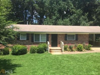 3643 Hillsborough Ln, Decatur, GA 30032 - MLS#: 8430701