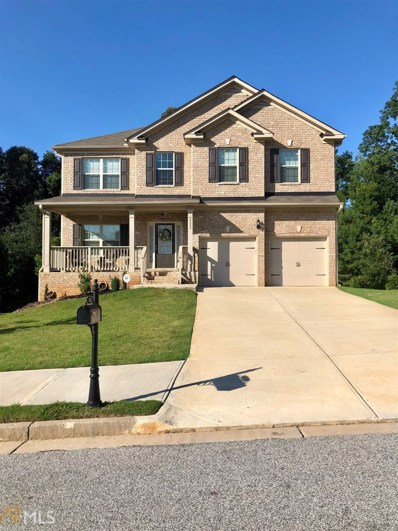 6552 Muirfield Pt, Fairburn, GA 30213 - MLS#: 8430720