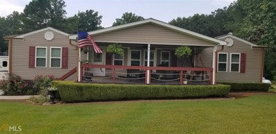 347 Oak Rd, Jenkinsburg, GA 30234 - MLS#: 8430753