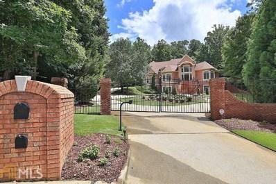 4680 Hamden Forest Dr, Atlanta, GA 30331 - #: 8430899
