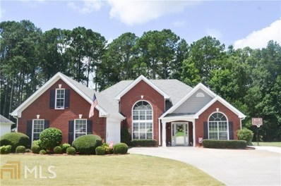100 Gibosn Way, Covington, GA 30016 - MLS#: 8430960