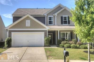 363 Ridgewood Trl, Canton, GA 30115 - MLS#: 8430983