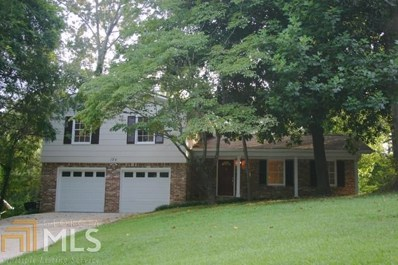 124 Azalea Dr, Peachtree City, GA 30269 - MLS#: 8431018