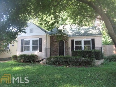 981 Cherokee Ave, Atlanta, GA 30312 - MLS#: 8431024