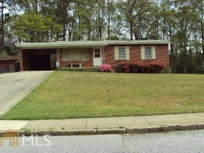 1034 Pine St, Conyers, GA 30012 - MLS#: 8431122