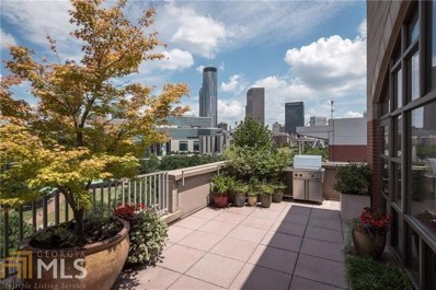 250 Park Ave W, Atlanta, GA 30313 - MLS#: 8431135