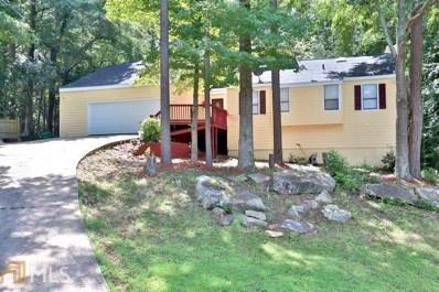 1940 S Hidden Hills Pkwy, Stone Mountain, GA 30088 - MLS#: 8431186
