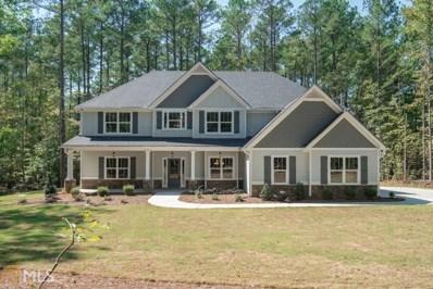 163 Ebenezer Rd UNIT Lot 7, Fayetteville, GA 30215 - MLS#: 8431305