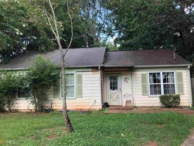 4688 Garden Hills Ct, Stone Mountain, GA 30083 - MLS#: 8431313