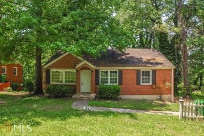 1841 Hillsdale, Decatur, GA 30032 - MLS#: 8431395