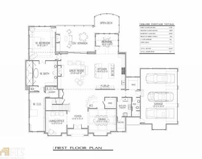 3320 Longstreet Rd, Alpharetta, GA 30004 - MLS#: 8431424